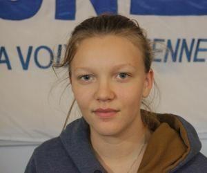 À 17 ans, Clara Jaboulay est la nouvelle voix des lycéens