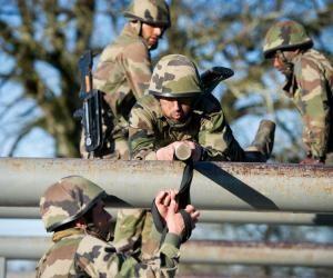 Recrutement : comment devenir sous-officier dans l'armée de Terre ?