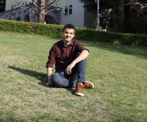 Ma vie d'étudiant à Tokyo : Amaury a choisi le dépaysement