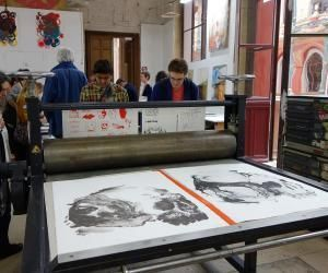 L'école des Beaux-Arts de Paris lance un cursus artistes/métiers de l'exposition