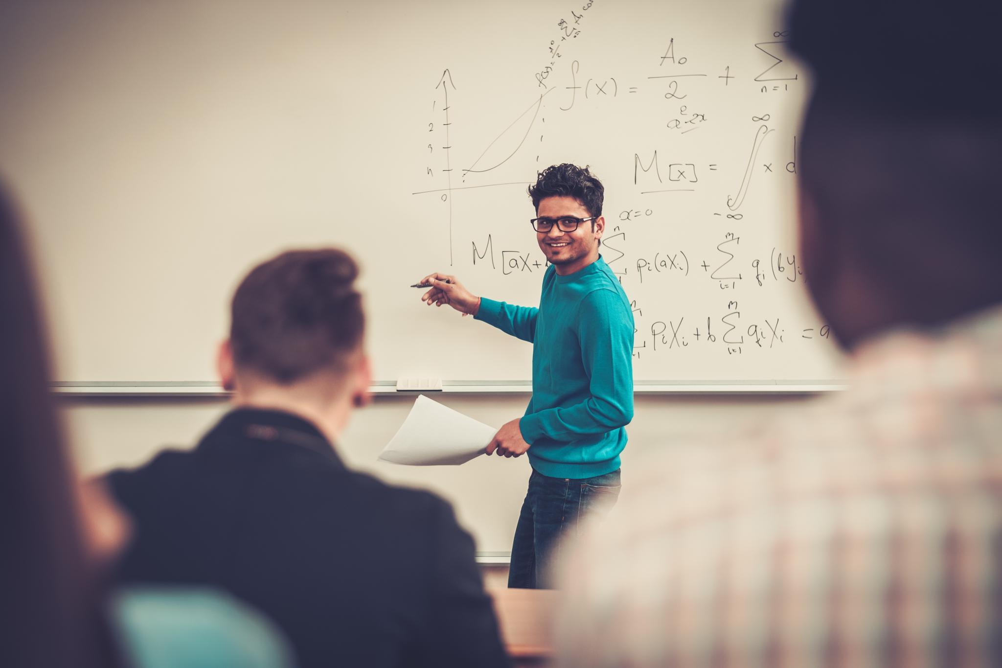 Parcoursup : ces formations qui demandent de suivre des spécialités précises - L'Etudiant Educpros