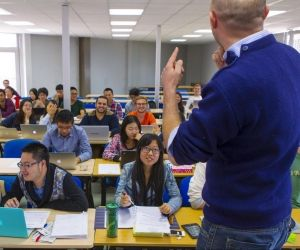 Master of Science : l'atout international