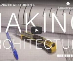 MOOC « Making Architecture », un aperçu de l'Architecture à l'IE !