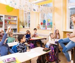 Un nouveau parcours pour devenir professeur des écoles, dès janvier sur Parcoursup