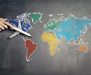 Lettre de motivation pour la bourse Erasmus + : comment bien la rédiger ?