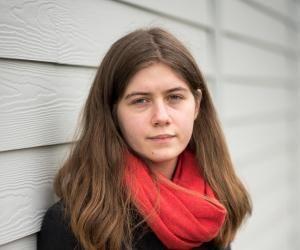 Rentrée décalée : Jessica, de la PACES au génie électrique