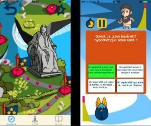 EduQuest : on a testé le jeu vidéo qui vous fait réviserlebac