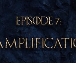 Game of talks: l'amplification
