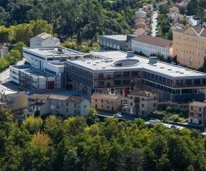 Confinement et continuité pédagogique : 4 questions au président de l'université de Corse