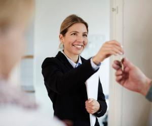 Groupe ESPI – Le métier d'agent immobilier