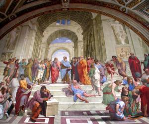 Corrigé du bacL: le sujet de grec ancien