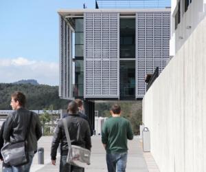 Portrait de fac : l'université de Nice fait campus à SophiaTech