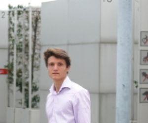 Damien, ingénieur dans l'automobile : comment il imagine des voitures moins polluantes