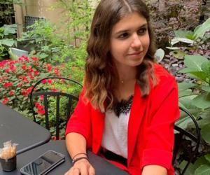 Ilana nous raconte sa première semaine en Bachelor Business in Management à BSB