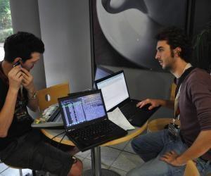 Ces diplômés de Sciences po Aix rêvent de rendre l'informatique accessible aux malvoyants