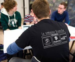 À Nantes, 900 étudiants ingénieurs, architectes et managers unissent leurs forces