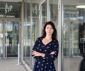 Étudier à Grenoble : les avantages selon Zoé