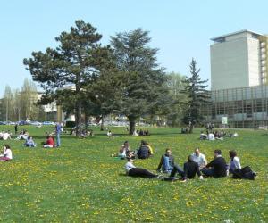 L'université de Bourgogne : la fac qui met les étudiants au centre