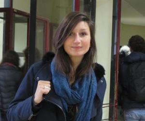 """Agathe, en L3 sciences pour la santé à Paris-Descartes : """"Le quartier Latin, il y a pire pour étudier !"""""""