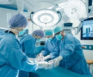 La chirurgie plastique, la spécialité la plus demandée par les internes en 2019