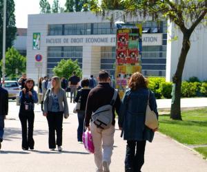 L'université de Lorraine, côté vie étudiante : si grande et pourtant si conviviale