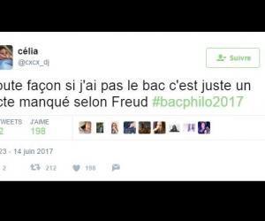 """Le bac philo 2017 vu sur Twitter : """"Tout ce que je sais c'est que je ne sais rien"""""""