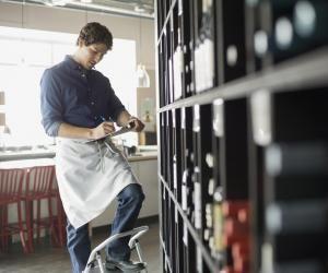 Secteur du vin: des métiers àdébouchés