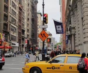 Partir étudier à New York, mode d'emploi