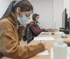 Rentrée 2020 : comment les classes préparatoires vont-elles accueillir les nouveaux bacheliers ?