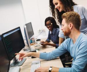 Pourquoi le numérique attire autant dans les écoles d'ingénieurs ?
