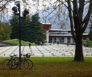 L'université Joseph-Fourier–Grenoble 1, innovante par nature