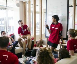 emlyon joue la carte des pédagogies innovantes