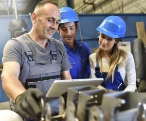 Apprentissage : bientôt 500.000 apprentis en France ?
