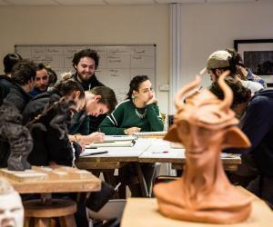 Écoles d'animation : uncursus qui ne manque pas de relief