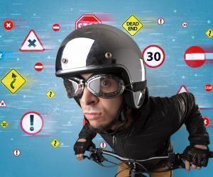 Apprendre le Code de la route I Comment être efficace?