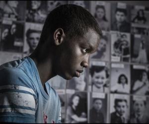 Ce jeune acteur est en lice pour le César du meilleur espoir masculin 2015