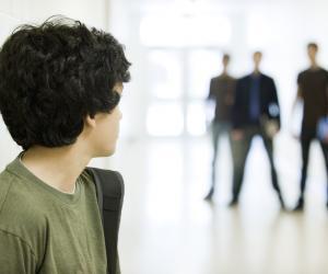 """Harcèlement scolaire : """"Personne n'est prédisposé à être victime… ni harceleur"""""""