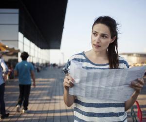 Études à l'étranger : le coût du séjour freine les étudiants