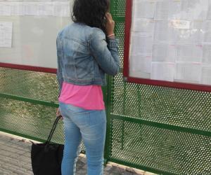 Ma rentrée en terminale au lycée Voillaume à Aulnay-sous-Bois
