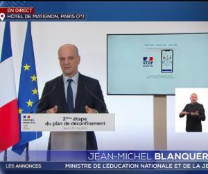 Bac 2020 : l'oral de français est à son tour annulé