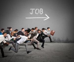 La crise dégrade fortement l'emploi des jeunes diplômés 2019
