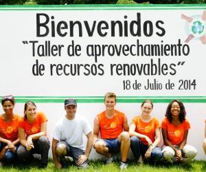 Ils sont les ambassadeurs de l'énergie solaire au Mexique