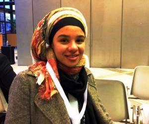 """Discrimination à l'embauche : Nubia a appris """"à mieux se vendre"""""""