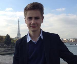 Présidentielle 2017 : ce lycéen lance une pétition pourledroitdevoteà16ans