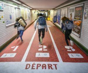 Paris 2024 : 80 métiers pour participer aux Jeux olympiques