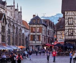 À Troyes, les étudiants bénéficient des rapprochements entre écoles et universités