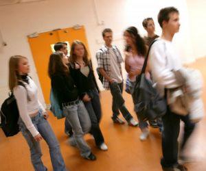 Collège: les clés d'une rentrée réussie