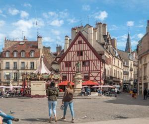 Vie étudiante : les infos à connaître sur la région Bourgogne-Franche-Comté