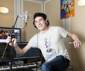 Adrien, designer sonore : comment j'ai été recruté chezUbisoft