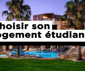Mooc #TrouveTaVoie : choisir son logement étudiant